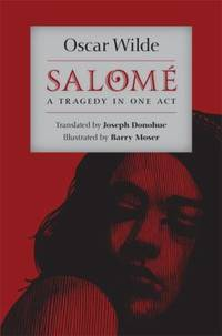 image of Salomé: A Tragedy in One Act