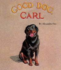 Good Dog  Carl