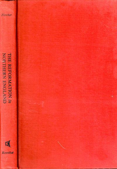 Port Washington: Kennikat Press, 1971. Hardcover. Very good. 188pp+ index. Page edges lightly foxed,...