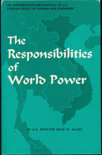 The Responsibilities of World Power