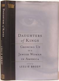 image of Daughters of Kings: Growing Up as a Jewish Woman in America