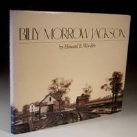 Billy Morrow Jackson - Interpretations of Time and Light