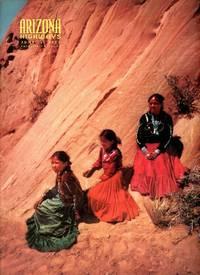 ARIZONA HIGHWAYS : June, 1953 : Volume XXIX (19), No. 6
