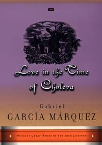 Love in the Time of Cholera: Great Books Edition