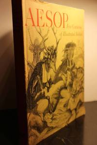 Aesop; Five Centuries of Illustrated Fables.