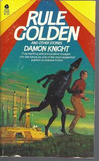 image of Rule Golden and Other Stories