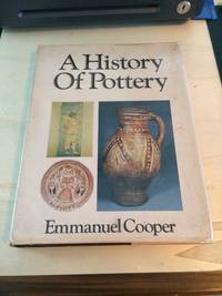 image of A History of Pottery