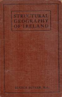 Structural Geography of Ireland.