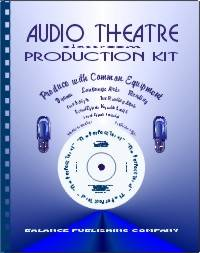 THE PERFECT TOUCH: AN AUDIO-THEATRE CLASSROOM PRODUCTION KIT