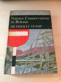 image of Nature Conservation in Britain (The New Naturalist)