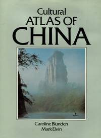 Cultural Atlas of China