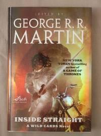 Inside Straight: a Wild Cards Novel