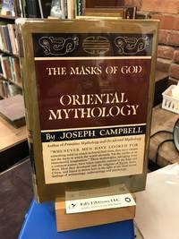image of The Masks of God