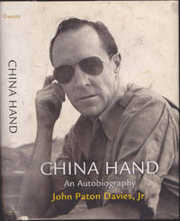 image of China Hand: An Autobiography