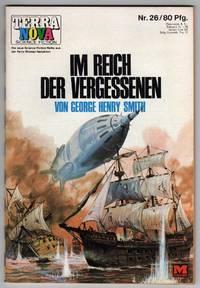 image of Im Reich Der Vergessenen - GERMAN TRANSLATION of The Forgotten Planet