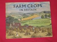 Farm Crops in Britain (Puffin Picture Book)
