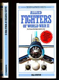 image of ALLIED FLIGHT WORLD WAR II (New Illustrated Guides)