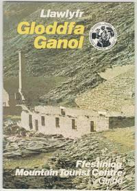 image of Llawlyfr Gloddfa Ganol. Ffestiniog Mountain Tourist Centre Guide