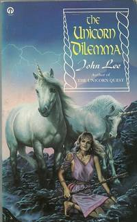 The Unicorn Dilemma  Orbit Books