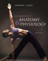Fundamentals of Anatomy & Physiology (Mastering package component item)