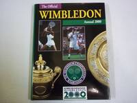 image of The Official Wimbledon Annual 2000