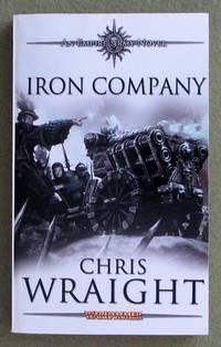 Iron Company (Warhammer: Empire Army)