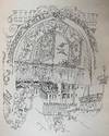 View Image 1 of 3 for Not A Station But A Place Drawings/Collages of and related to the Gare de Lyon, Paris Inventory #1312