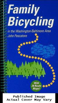 image of Family Bicycling in the Washington-Baltimore Area