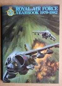image of Royal Air Force Yearbook 1979-1982.