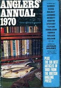 image of Anglers' Annual 1970
