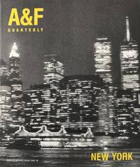 A&F Quarterly, Back to School Issue 2000: New York