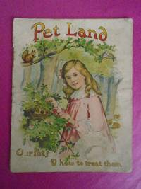 PTE LAND OUR PETS & HOW TO TREAT THEM