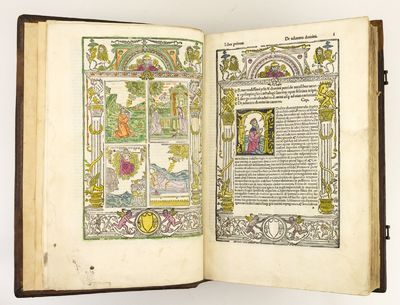 (POST-INCUNABLE).  CATALOGUS...