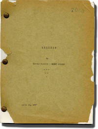 image of Mug Town [Skidrow] (Original screenplay for the 1942 film)