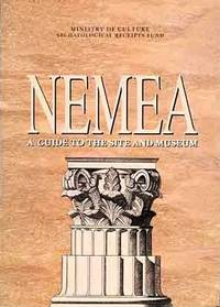 image of NEMEA - A Guide to the Site and Museum