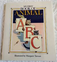 image of MY FIRST BOOK OF ANIMAL ABC