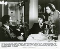 image of Mean Streets (Original still photograph from the 1973 film,  Scorsese on the set)
