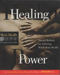 image of HEALING POWER: NATURAL METHODS FOR ACHIEVING WHOLE BODY HEALTH