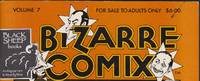 Bizarre Comix, Volume 7: Bound in Leather Book 1 and Book 2