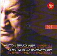 Symphony No.9 - FIRST RECORDING of the New Critical Edition, plus the Harnoncourt Workshop Concert [2-CD SET - SACD Music Compact Discs]