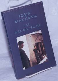 image of The Wrong People a novel