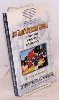 image of East Timor's unfinished struggle; inside the Timorese resistance. Foreword by Allan Nairn
