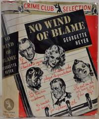 image of NO WIND OF BLAME.