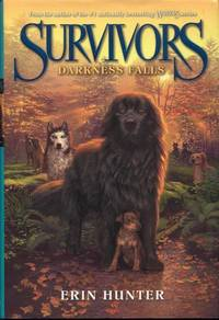 image of Darkness Falls (Survivors, Book 3)