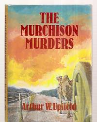 image of The Murchison Murders