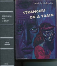 image of STRANGERS ON A TRAIN.