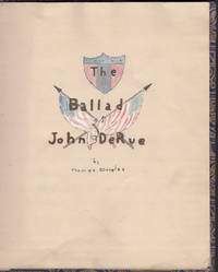 The Ballad of John De Rue