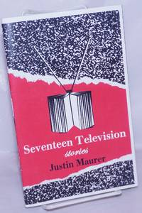 image of Seventeen Television: Stories