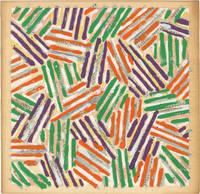 image of Jasper Johns / Screenprints (First Edition)