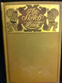 image of The Sketch Book of Geoffrey Crayon, Gent. (c. 1900)